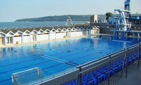 Варна ще е домакин на международен турнир по плуване