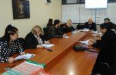 Социалната комисия прие Годишния план за развитие на социалните услуги