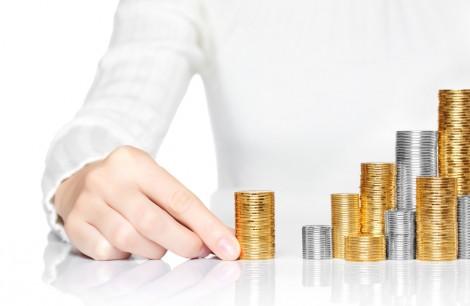 Средната заплата за първото тримесечие намалява