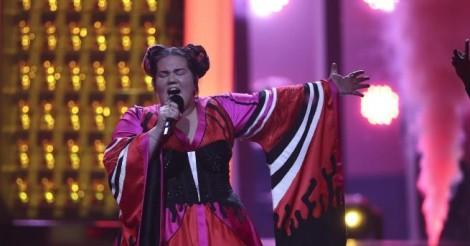Нета от Израел спечели Евровизия, България е на 14-то място
