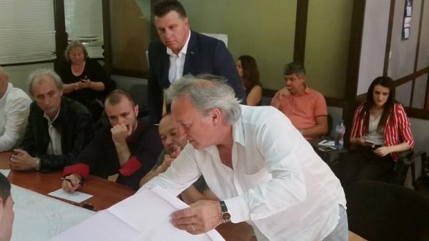 Решиха Варна да има дигитален Общ устройствен план
