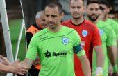 Капитанът на Черно море с уникално постижение за родния футбол