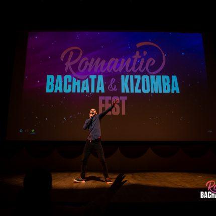 Romantic Bachata and Kizomba Festival завладява Варна