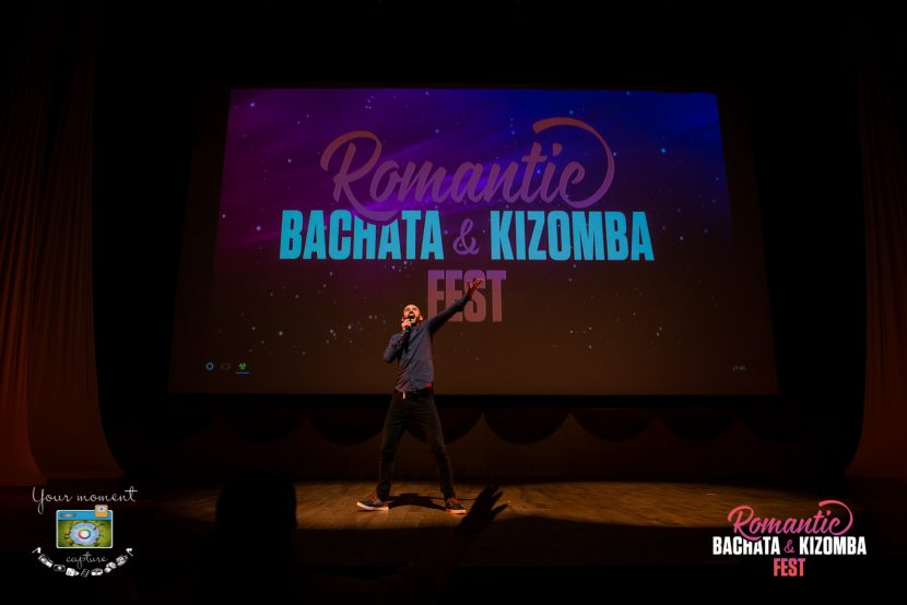 Romantic Bachata and Kizomba Festival завладява Варна