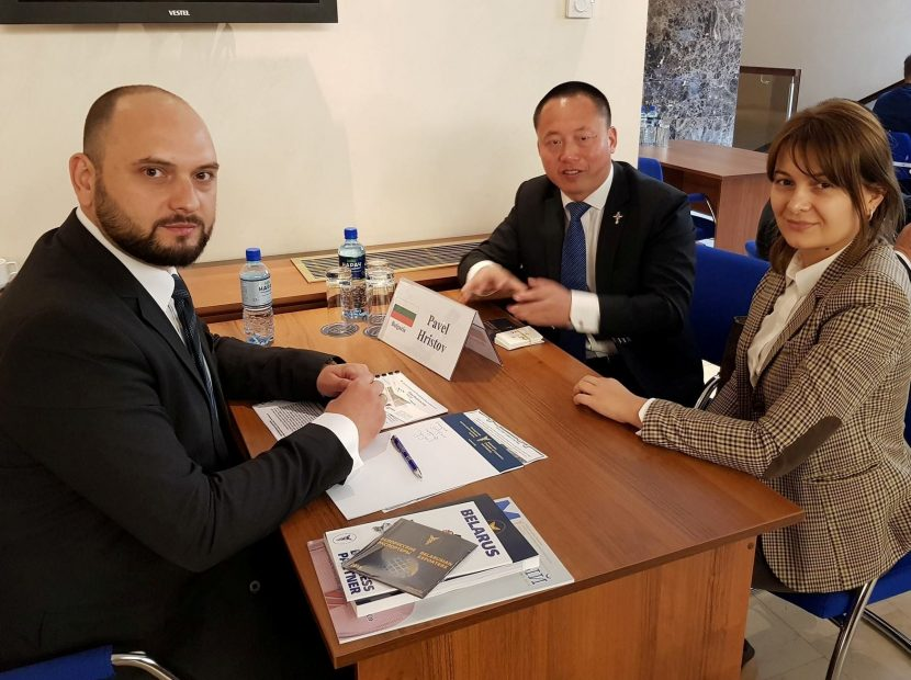 Павел Христов: Държавите от Черноморския регион задълбочават сътрудничеството си в областта на туризма