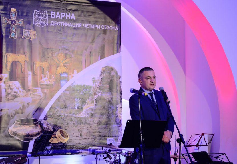 Варна откри летния сезон