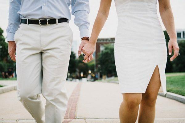 Влюбени след десетилетия заедно? Учените казват – да!