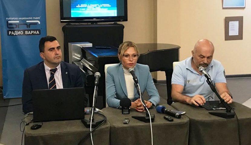 Доц. Антоанета Цветкова: Скрининг програмите за нарушенията на съня при шофьорите допринасят за безопасността на пътя