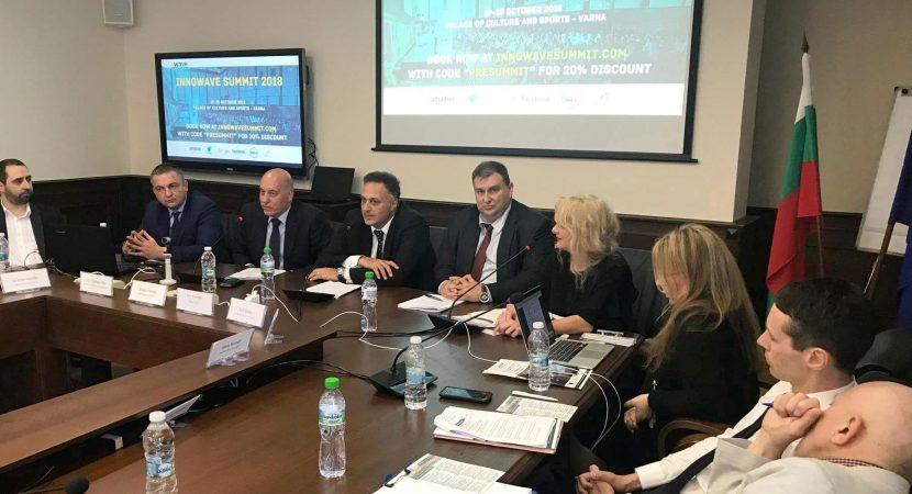 Емил Радев: Киберпрестъпленията причиняват загуби от около 400 млрд. евро годишно