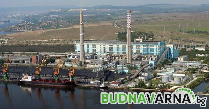 """ТЕЦ """"Варна"""" опровергават спекулации за преференциални цени"""