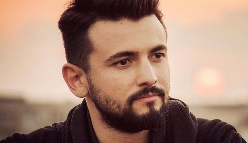Славин Славчев ще пее на празника на Аспарухово