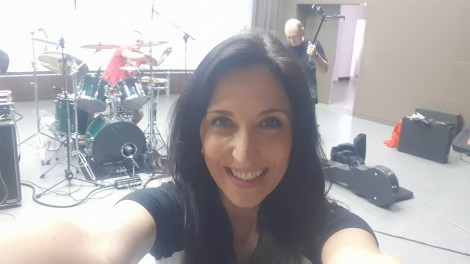 """Мери от """"Мери Бойс Бенд"""":""""Обичаме Варна! Вълнението преди концерта е огромно!"""""""