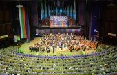 """Международният музикален фестивал """"Варненско лято"""