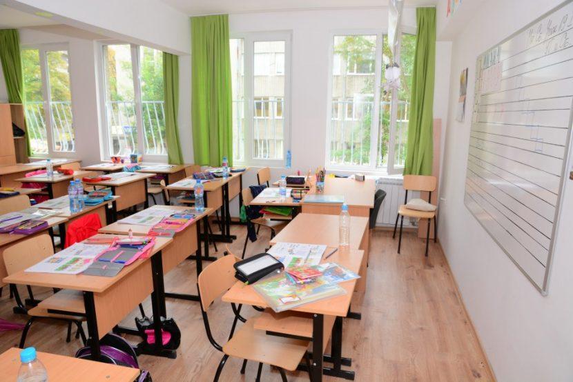 Колко струва един първокласник във Варна?