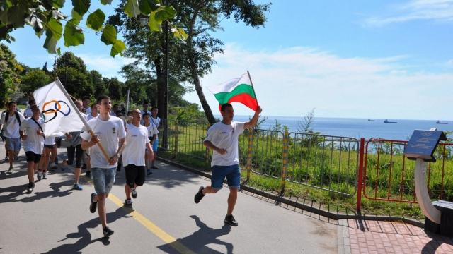 Варна отбелязва Международния ден на Олимпизма с редица спортни прояви