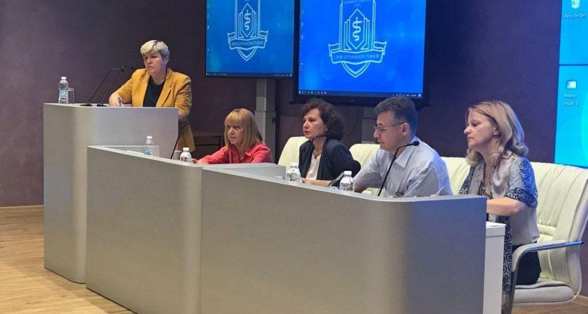 Таня Петрова: До 18 юни се приемат предложения за промени в Закона за развитие на академичния състав