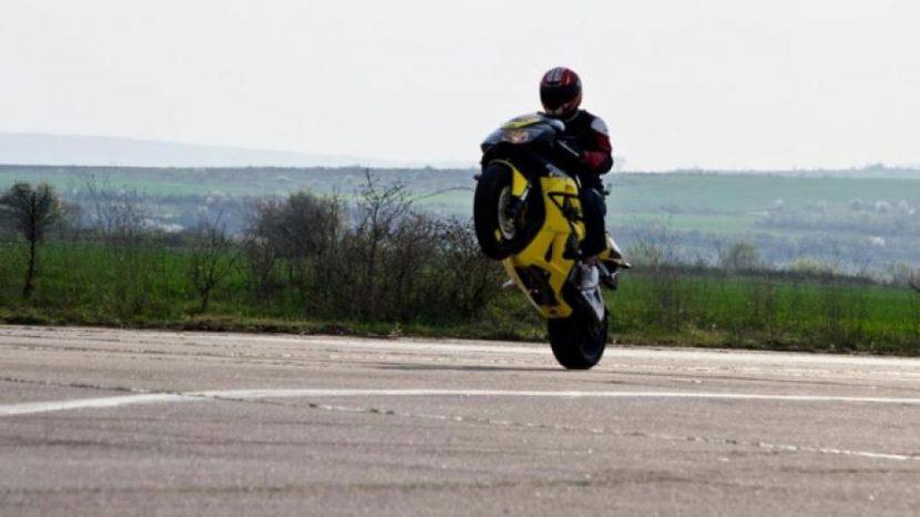 КАТ – Варна ще следи строго мотоциклетистите