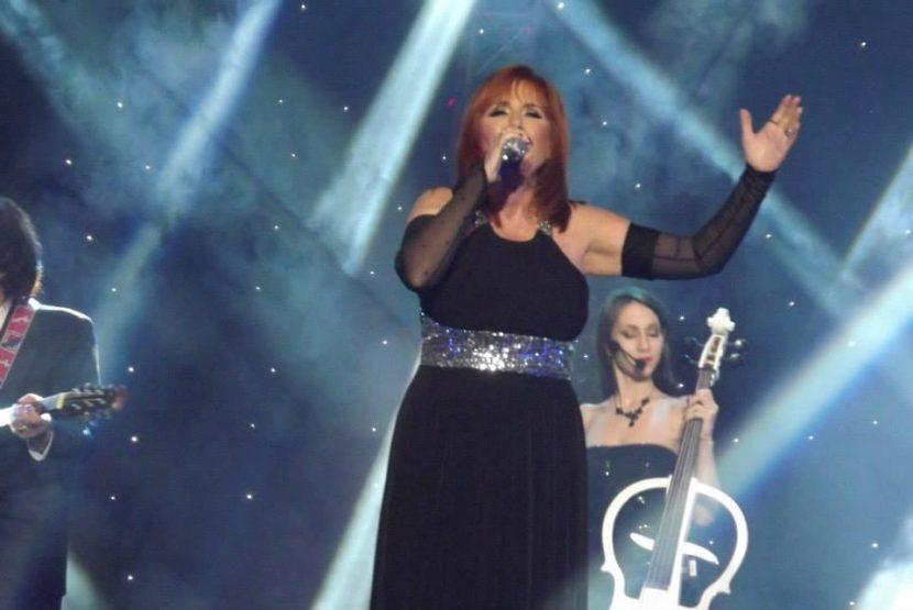 Кичка Бодурова с голям концерт (видео)