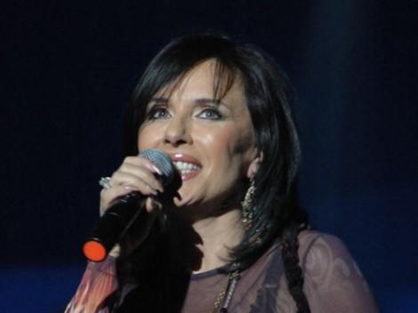 Хитове и нови песни в концерта на Кичка Бодурова днес
