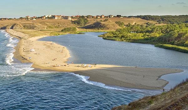 10 райски плажа по българското Черноморие