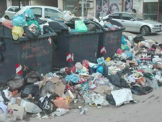 Читател на Будна Варна: Има ли криза с боклука