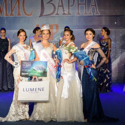 Кастинга за най – грандиозния конкурс по Черноморието  –  Мис Варна 2018 е вече факт