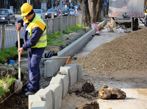 Стартират ремонти на варненски булеварди през юли
