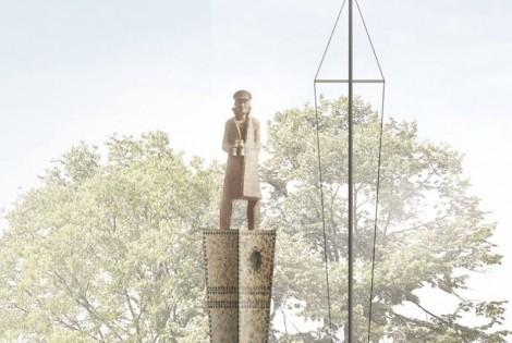 Събират средства за паметник на моряка във Варна (виж проекта)