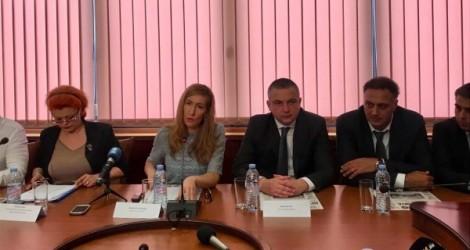 Министър Ангелкова: Свободната зона на Златни пясъци е повече от регламентираната