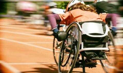 Община Долни Чифлик организира състезание за хора с увреждания