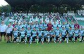 Черно море громи при представянето на отбора за новия сезон
