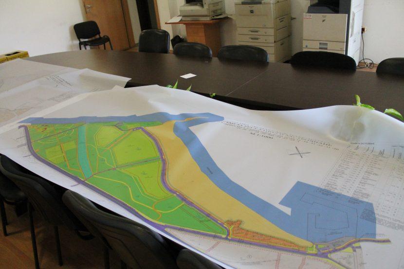 Публикуваха проекта за ПУП на Аспарухов парк