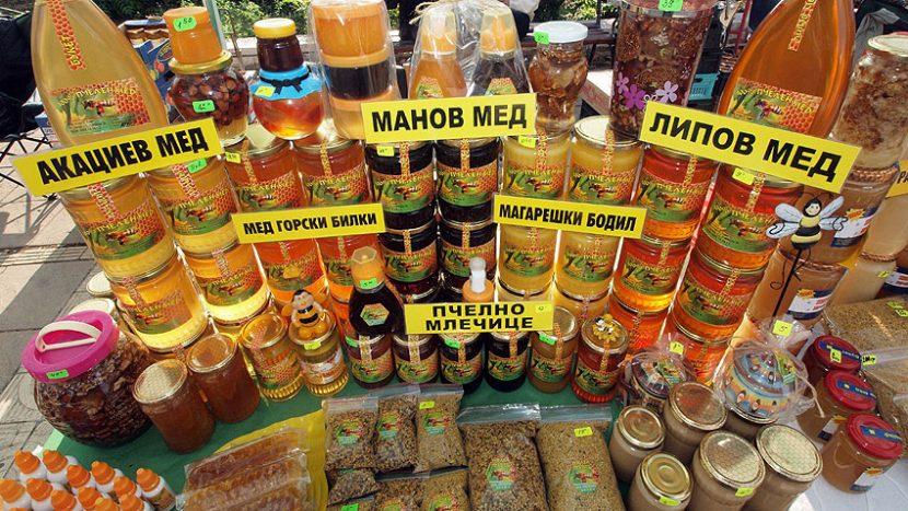 Фестивал на меда ще се проведе през август