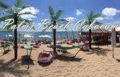 Palms Beach Cabacum най-посещаваният плаж за лято 2018