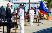 16 курсанти от ВВМУ получиха офицерски пагони