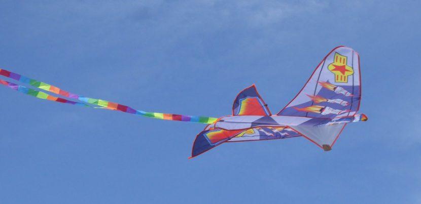 Фестивал на хвърчилата (снимки)