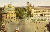 Улиците на стара Варна (снимки)