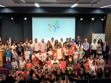Трети Национален детски диабетен лагер откриват край Варна