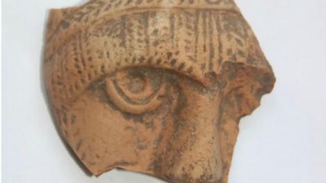Изключителна археологическа находка във варненската местност Джанавара