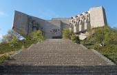 Арх. Димов: Рискуваме Паметникът на Българо-съветската дружба да се окаже в задния двор на блокове