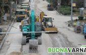 Започва ремонтът на още 5 км от пътя Златни пясъци - Варна