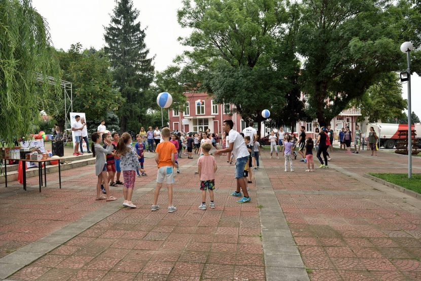 """Спортна кампания """"Ваканция без грижи"""" ще се проведе в морската столица"""