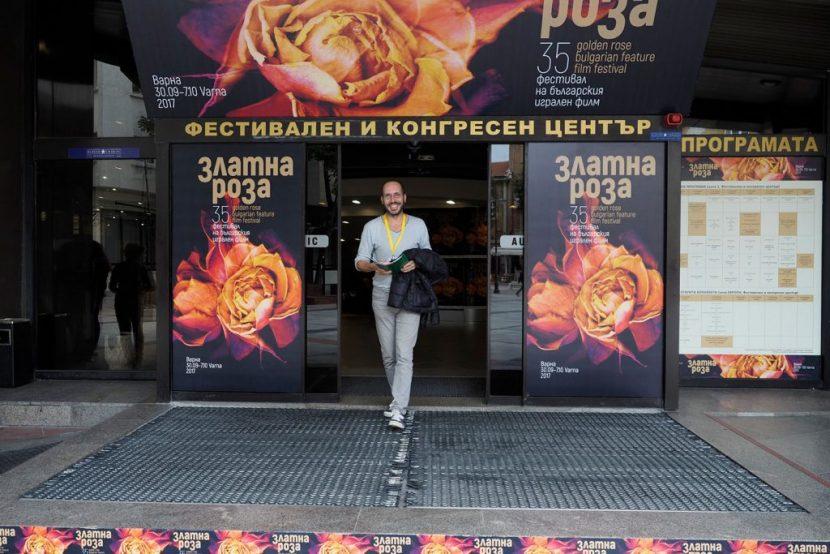 "Гледаме 50 ленти на филмовия фестивал ""Златна роза"""