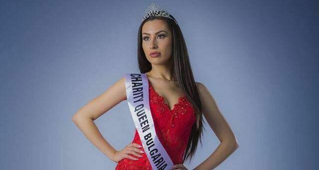Габриела Великова от икономически университет ще представя България на световен конкурс в Тайван