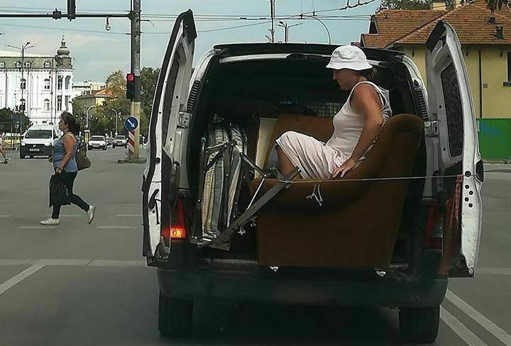 Читателка на Будна Варна: безопасно ли е това пътуване?