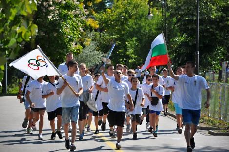Варна се включва днес в Европейската седмица на спорта
