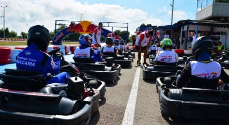 Balkan Drift Super Cup продължава и днес