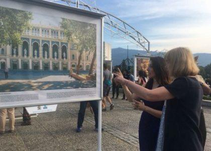 Във Варна откриват фотоизложба по случай 100 години от създаването на Азербайджан