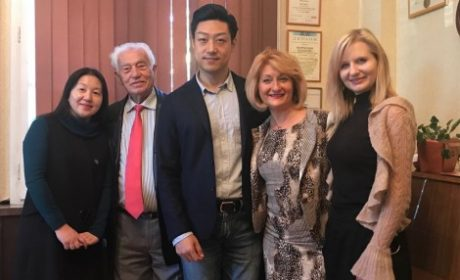 Съвместен симфоничен концерт на музиканти от град Варна и от побратимения му в Китай град Нинбо