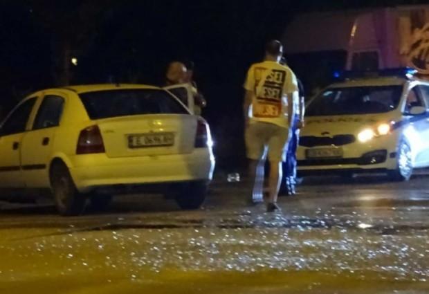 Варненец се опита да избяга от полицейски патрул в Аспарухово
